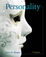 Personality, 7th Edi…,9780495097860