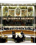 The Informed Argumen…,9780838457092