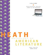 The Heath Anthology …,9780547201801