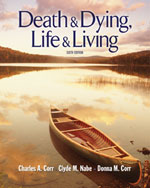 Death and Dying: Lif…,9780495506461