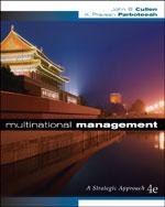 Multinational Manage…,9780324421774