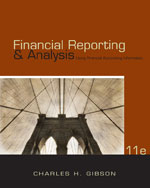 Financial Reporting …