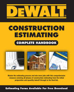 DEWALT® Construction…, 9781435498990