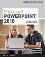 Microsoft® PowerPoin…,9781439078938