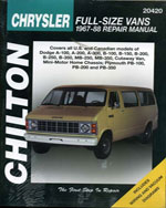 Chrysler Full-Size V…,9780801990632