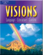 Visions C: Language,…,9780838452493