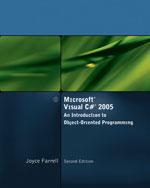 Microsoft Visual C# …,9781423901518