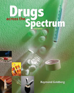 Drugs Across the Spe…,9780495557937