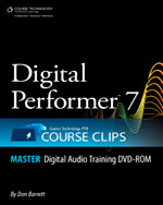 Digital Performer 7 …