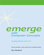 Cengage-Hosted Emerg…, 9781285090382