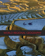 World Regional Geogr&hellip;,9780495389507