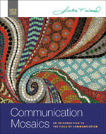 Communication Mosaic…,9780495100577