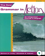New Grammar in Actio…, 9781424045228