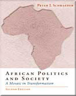 African Politics and…,9780534567699