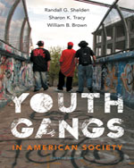 Youth Gangs in Ameri…,9781133049562