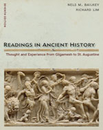 Readings in Ancient …,9780495913030
