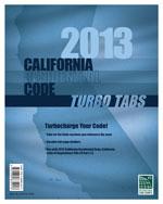Turbo Tabs: 2013 CA …