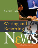 Writing & Reporting …,9780495004233