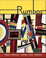 Rumbos (with Audio C…,9781413010190