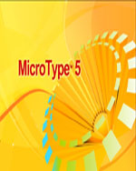 MicroType 5 Windows …, 9780538449809