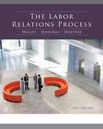 The Labor Relations …,9780538481984