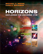Horizons: Exploring …,9780495559733