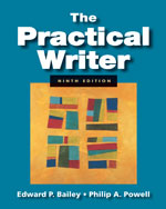 The Practical Writer…,9780495899778
