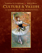 Culture and Values: …,9780495570660