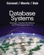 Database Systems: De…,9781111969608