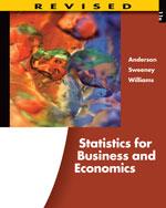 Business Statistics …,9781111958312