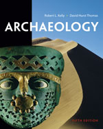 Archaeology, 5th Edi…,9780495602910