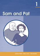 Sam and Pat 1: Audio…