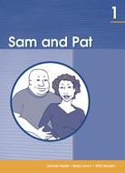 Sam and Pat 1: Audio…