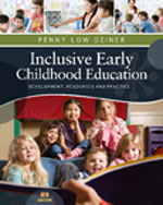Inclusive Early Chil…,9781111837150