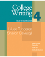 College Writing 4: T…
