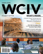 WCIV (with Review Ca…, 9781111341800