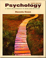 Psychology: A Modula…,9780534605933