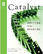 Catalyst 2: Writing …,9780618549740