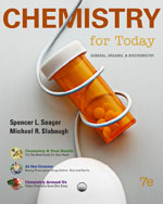 Bundle: Chemistry fo…,9780495151128