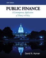 Public Finance (with…, 9780538754460