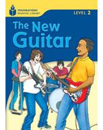 The New Guitar: Foun…,9781413027761