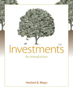 Investments: An Intr…,9780538452090