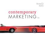 Contemporary Marketi…,9780324536386