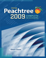 Using Peachtree Comp…,9780324665512