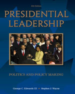 Presidential Leaders…, 9780495569343