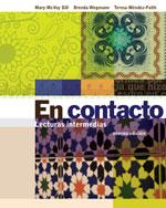 En contacto: Lectura…,9781111349394