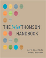 The Brief Thomson Ha…