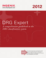 DRG Expert 2012, 1st…,9781601515506