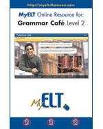 Grammar Cafe Level 2…, 9781424016907