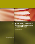 Visual Basic Program…